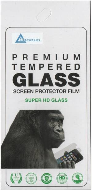 Aurochs Tempered Glass Guard for GIONEE A1 PLUS