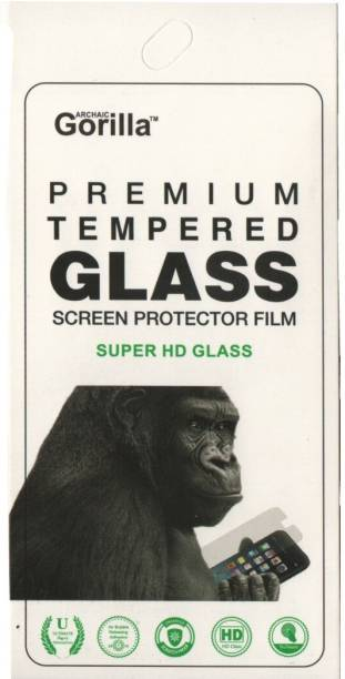 ARCHAIC Gorilla Tempered Glass Guard for LG K20 PLUS