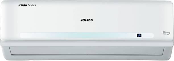 Voltas 1.2 Ton 3 Star Split Inverter AC  - White