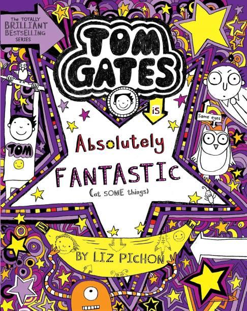 Tom Gates Book #5