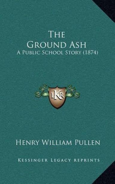 The Ground Ash
