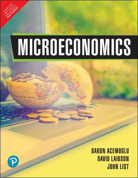 Mircroeconomics | First Edition | By Pearson