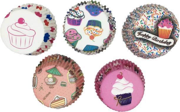 SYGA Cupcake/Muffin Mould