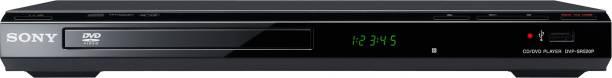 SONY DVPSR520P 1.27 inch DVD Player