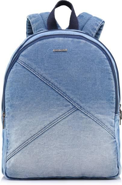 Fastrack Denim 20 L Laptop Backpack