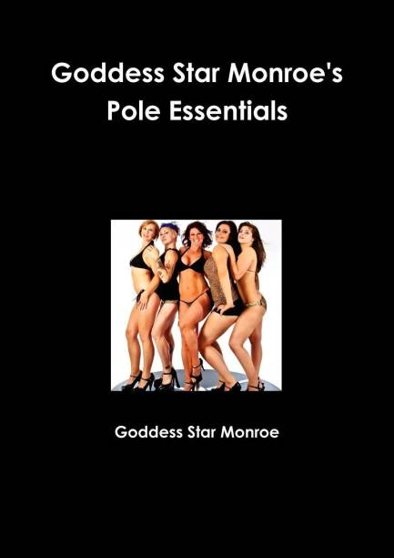 Goddess Star Monroes' Pole Essentials