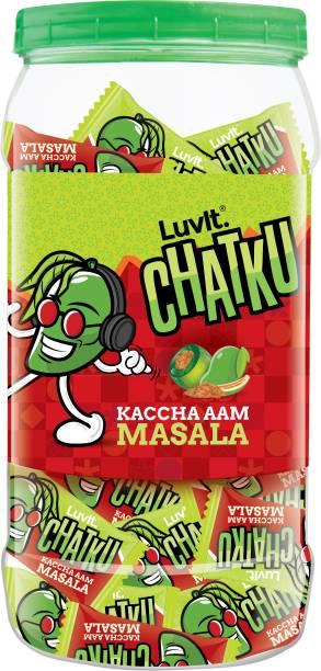 LuvIt Chatku Kaccha Aam, Masala Candy