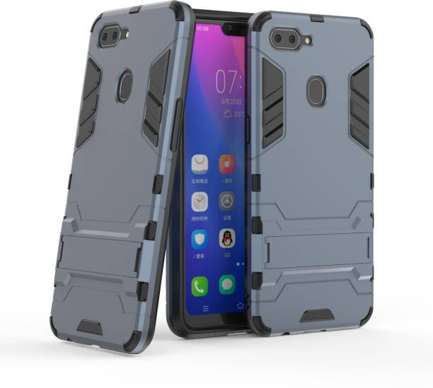 Mobile Mart Back Cover for Realme 2, Oppo A5