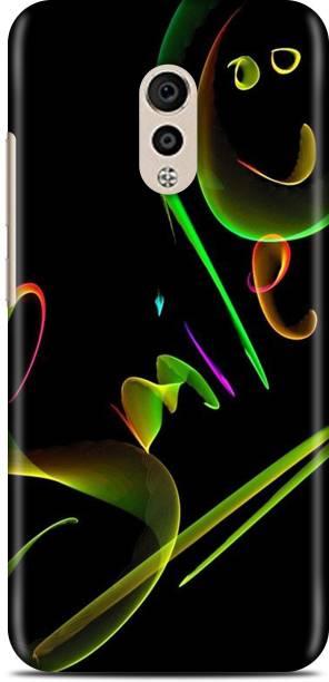 Flipkart SmartBuy Back Cover for VIVO Xplay 6