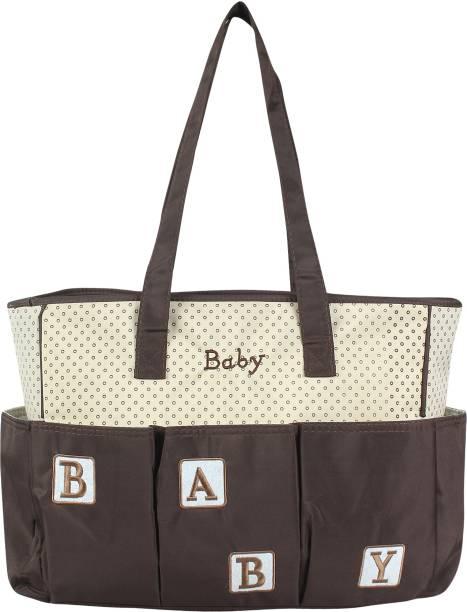 08893655d Miss & Chief Maternity Travel New Diaper Bag Organizer Designer Large  Mother Diaper Bag