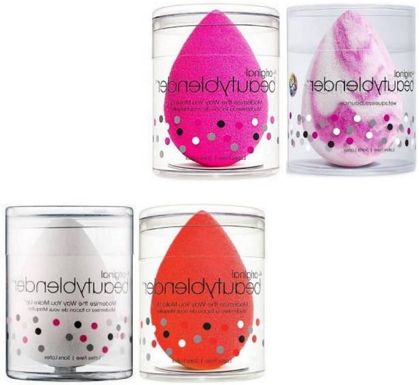 Beauty Blender original makeup blender ( pack of 4 )