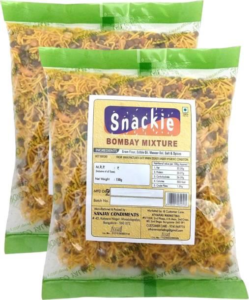 Snackie Bombay Mixture