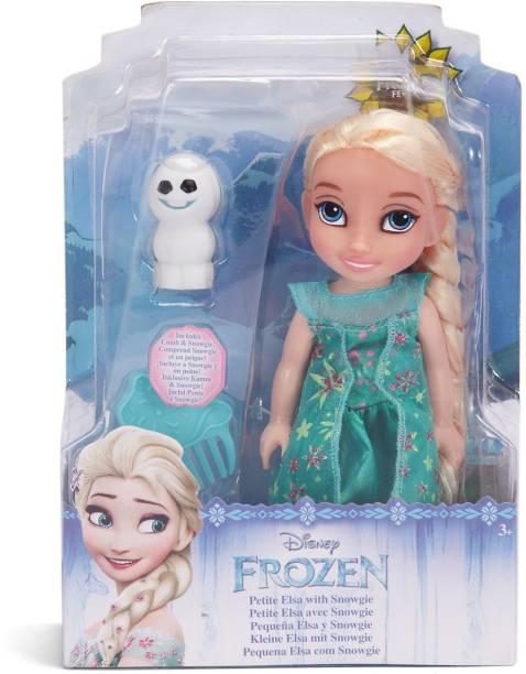 """Disney Frozen Petite Frozen Elsa - 6"""""""