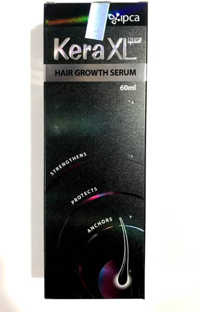 Kera XL HAIR SERUM