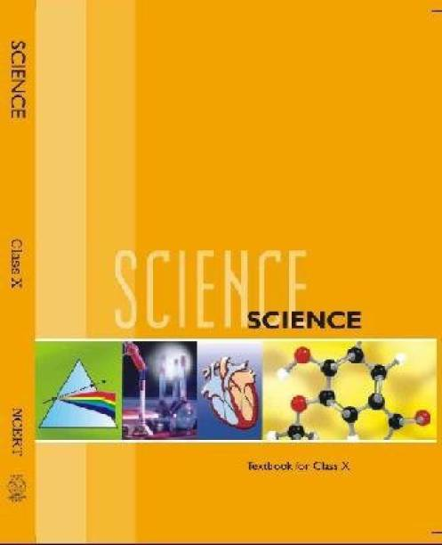 Science NCERT Textbook For Class 10