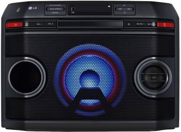 LG OL45 220 W Bluetooth Home Audio Speaker Black, 2.1 Channel  LG Speakers