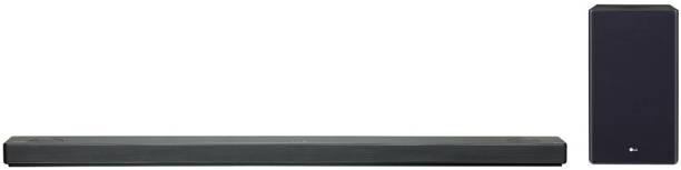 LG SL10YG Dolby Atmos with Built in Chromecast 570 W Bluetooth Soundbar