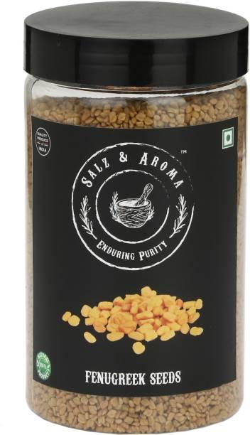 Salz & Aroma Fenugreek Seeds/ Methi Dana