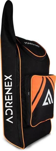 Adrenex by Flipkart Maestro Cricket Kit Bag- Boys/Youth