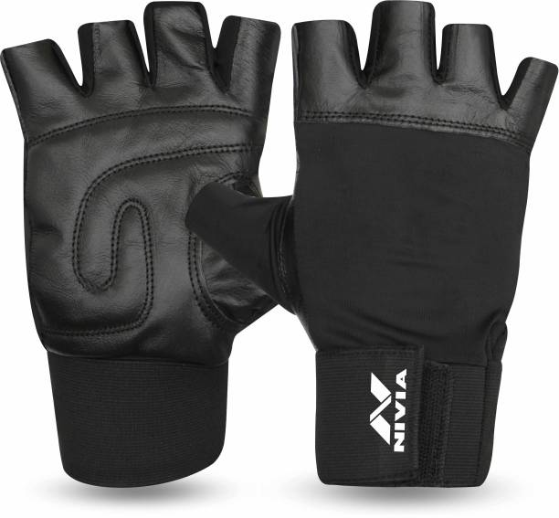 bfa8070e5a13e Gym Gloves - Buy Gym Gloves Online at Best Prices In India ...