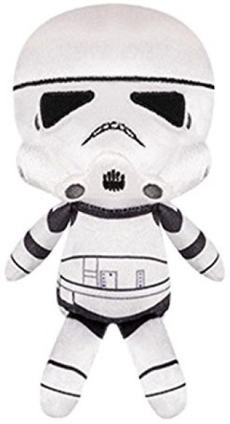 BRAND NEW Funko Star Wars Galactic Complete Set of 6 Collectable Plushies