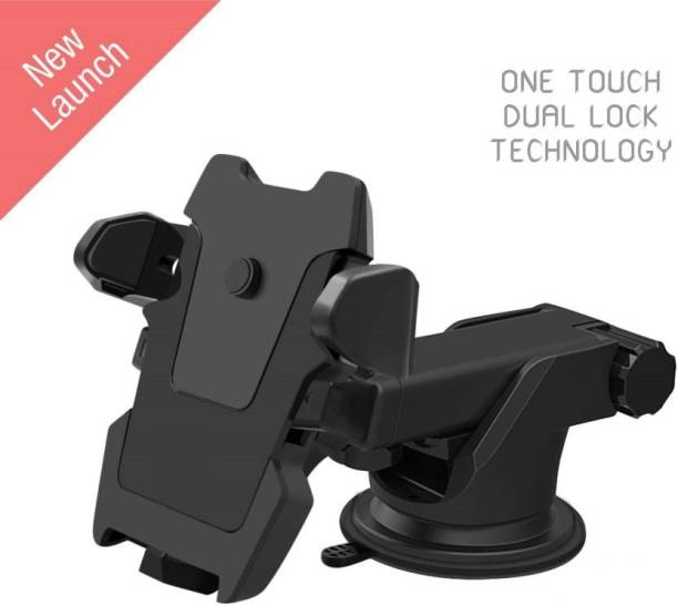 AutoPowerz Car Mobile Holder for Dashboard, Windshield
