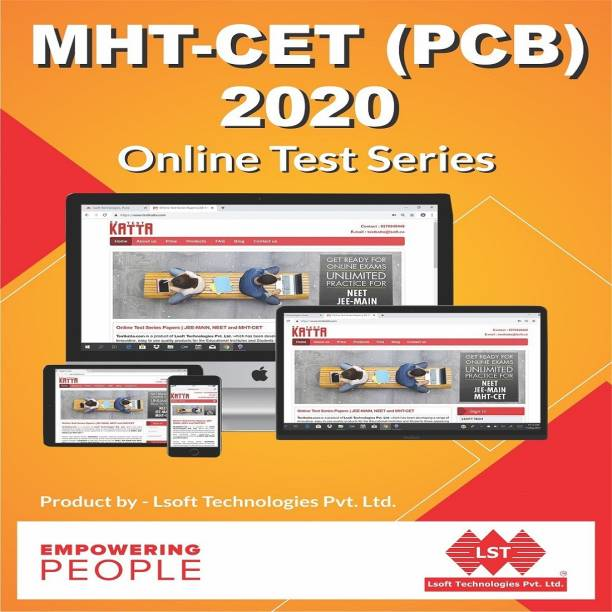 Lsoft Technologies Pvt. Ltd. CET PCB