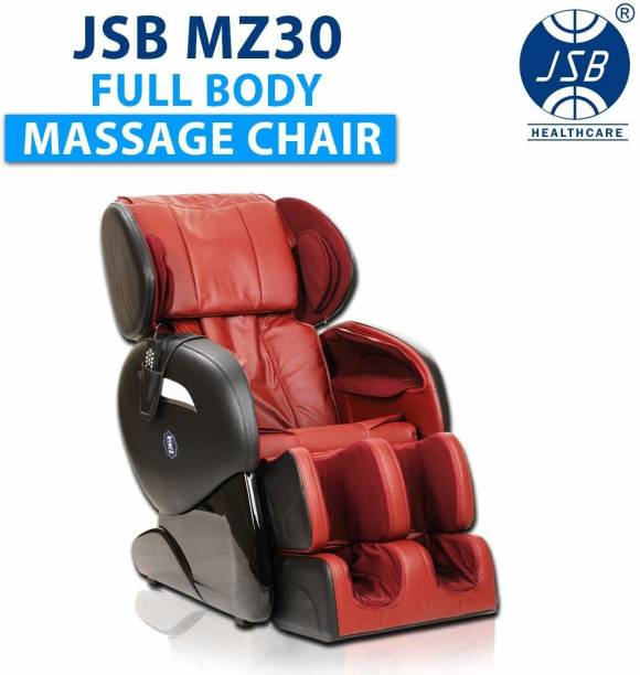 JSB MZ30 Home Use Stress Relief Full Body Massage Chair