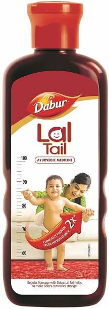 Dabur lal-tail-200ml