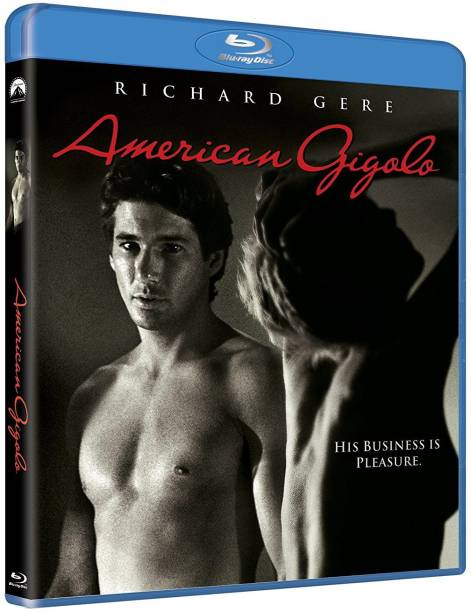 American Gigolo (Region Free + Fully Packaged Import)