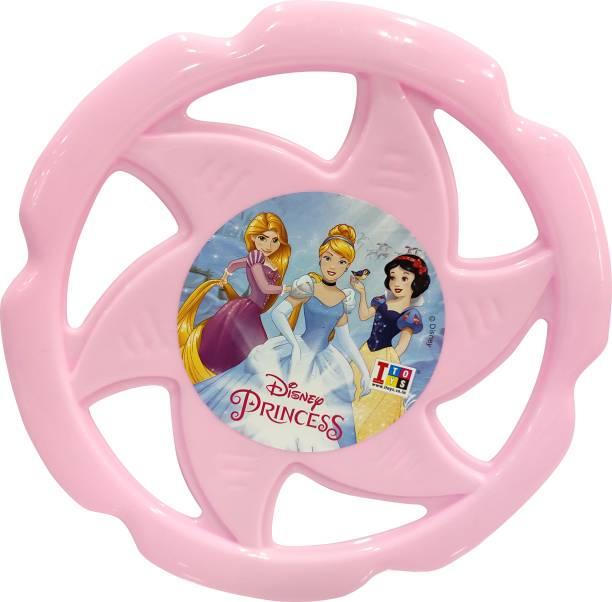DISNEY Princess Flying Disc for Kids