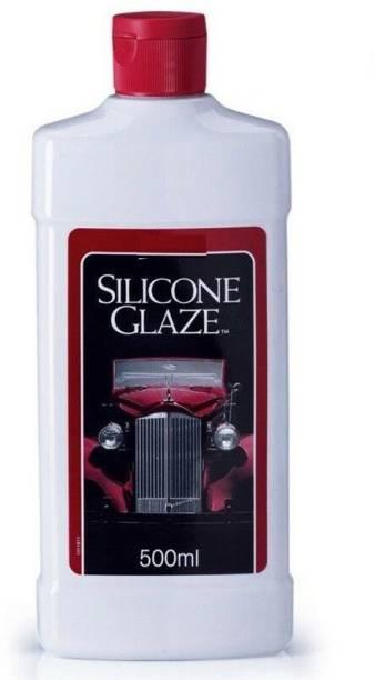 SILICONE Liquid Car Polish for Exterior