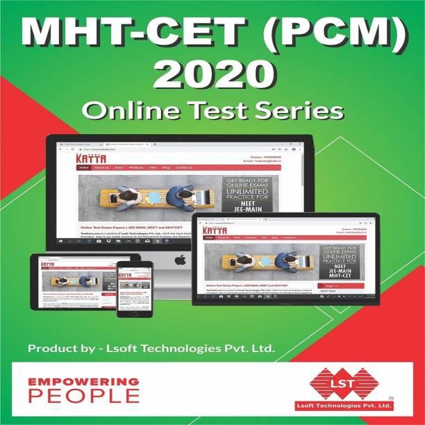 Lsoft Technologies Pvt. Ltd. CET PCM