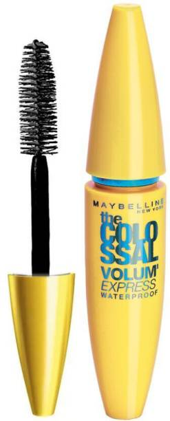 7e3d6e7be2f Maybelline New York Volume Express Colossal Masacara, Waterproof 10 ml