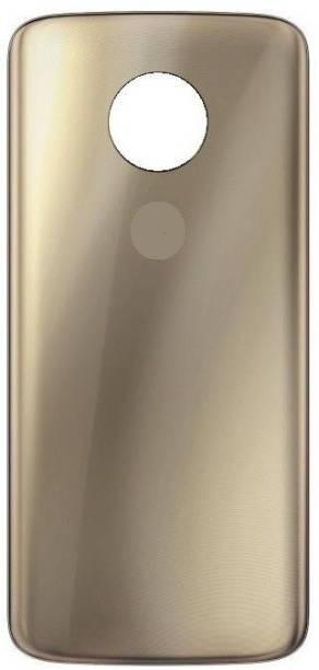 plitonstore OEM SHELL BACK PANAL (MOTO G6)-(GOLD) https://www.dropbox.com/s/5qjvf0swi09pofp/moto%20g6%20gold.jpg?dl=0 Back Panel