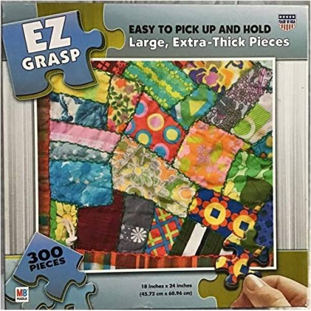Milton Bradley Puzzles - Buy Milton Bradley Puzzles Online ...