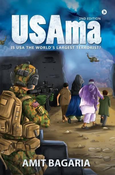 USAma(2nd Edition)