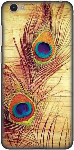 CASEMANTRA Back Cover for Vivo Y55, Vivo Y55s, Vivo Y55L, Vivo 1603, Vivo 1610