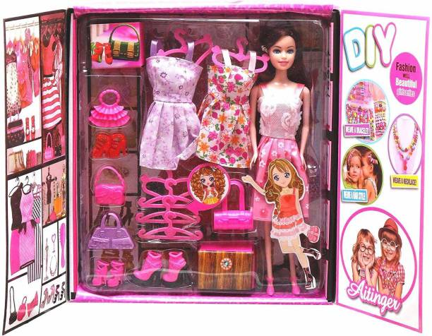 Dolls & Doll House: Buy Dolls & Doll House at upto 40% OFF