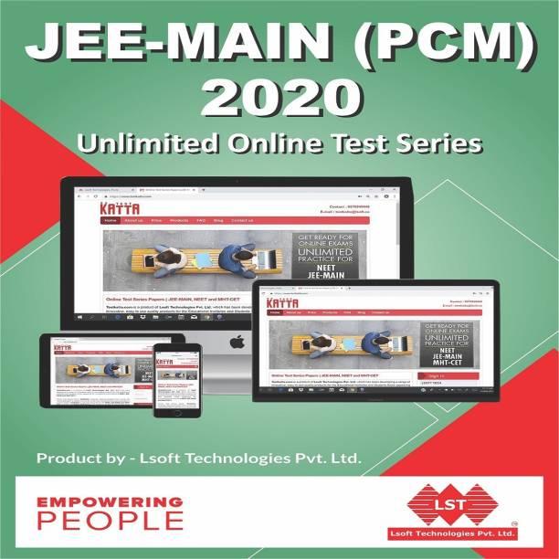 Lsoft Technologies Pvt. Ltd. JEE UL