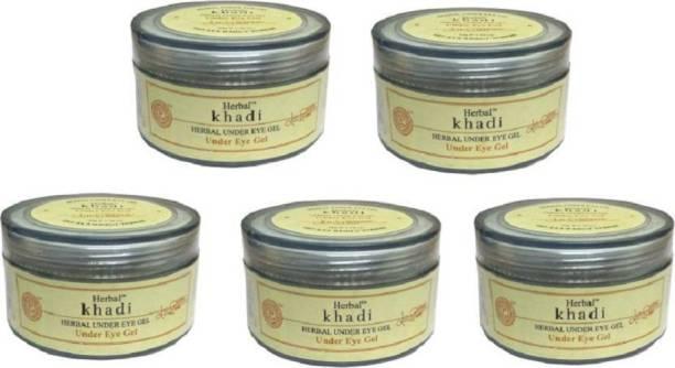 Khadi Herbal Under Eye Gel (250 g)