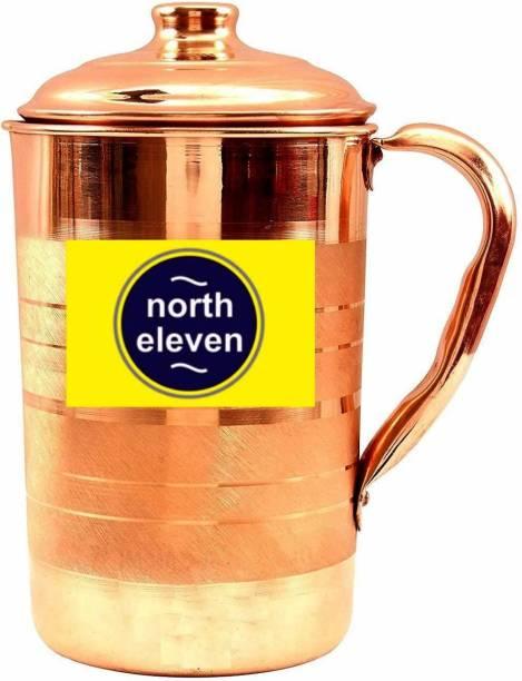 NORTH ELEVEN 1700 L Water copper water jug Jug