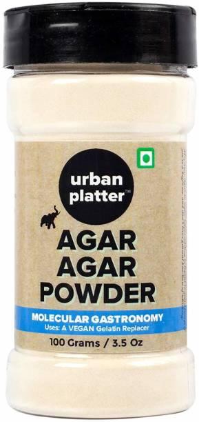 urban platter Agar Agar Powder, 100g Agar Agar Powder