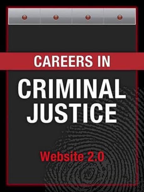 Careers in Criminal Justice Web Site: All States 2.0, 1 Term (6 Months) Printed Access Card