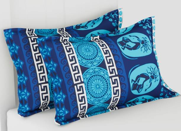 Flipkart SmartBuy Printed Cushions & Pillows Cover