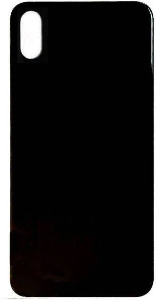 plitonstore BACK PANAL FOR(I PHONE X)-(BLACK) https://www.dropbox.com/s/sohoiv30rp7pp1g/I%20PHONE%20X%20BLACK%201.jpeg?dl=0 Back Panel