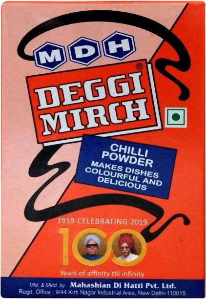 MDH Deggi Mirch Chilli Powder