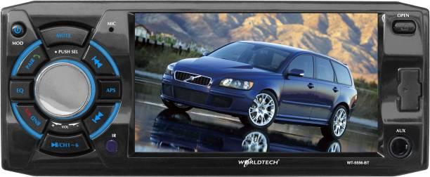 Worldtech Car Audio Video - Buy Worldtech Car Audio Video