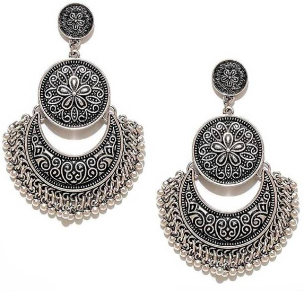 fc5502867 Silver Earrings - Buy Silver Earrings Online | Silver Stud Earrings ...