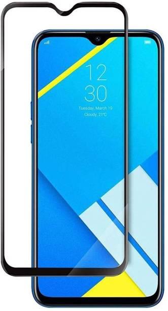 CEDO XPRO Edge To Edge Tempered Glass for Realme C2, Realme A1k, Oppo A1k, Gionee Max